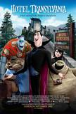 Hotel Transylvania Movie Poster Photo
