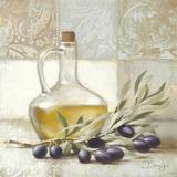 Olive I Posters by  Danigo