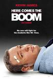 Here Comes the Boom Movie Poster Masterprint