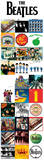 The Beatles - Albums Bookmark Bookmark
