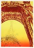 Risaburo Kimura - Paříž Prémiové edice