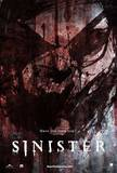 Sinister Movie Poster Masterprint