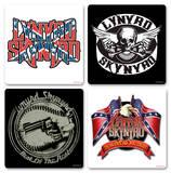 Lynyrd Skynrd Boxed Coaster Set Coaster