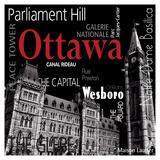 Ottawa Print