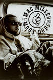 Mac Miller Most Dope B&amp;W Posters