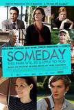 Someday This Pain Will Be Useful to You Movie Poster Masterprint