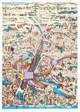 Tóquio Edições especiais por Risaburo Kimura