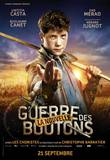 War of the Buttons French Style Movie Poster Posters