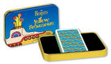 The Beatles - Yellow Submarine Tin Set Playing Cards