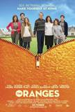 The Oranges Movie Poster Masterprint