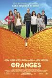 The Oranges Movie Poster Masterprint