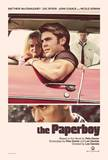 The Paperboy Movie Poster Masterprint