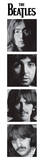 The Beatles - Faces Bookmark Bookmark
