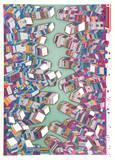 Risaburo Kimura - New York Prémiové edice