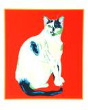 My Cat Limited Edition by Dody Muller
