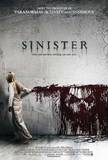 Sinister Movie Poster Prints