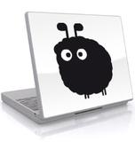 The Sheep-Laptop Sticker Stickers pour ordinateurs portables