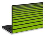 The Geometric Form 28-Laptop Sticker Stickers pour ordinateurs portables