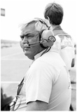 Junior Johnson 1978 Archival Photo Poster Photo