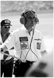 Roger Penske 1976 Archival Photo Poster Prints
