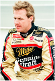 Rusty Wallace Archival Photo Poster Prints