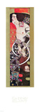 Judith Posters by Gustav Klimt