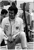 Al Unser 1976 Archival Photo Poster Posters