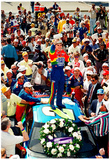 Jeff Gordon 1994 Brickyard 400 Archival Photo Poster Photo