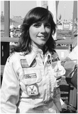 Lyn St. James 1976 Archival Photo Poster Posters