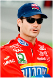 Jeff Gordon Archival Photo Poster Affiches