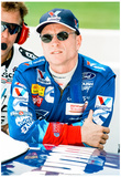 Mark Martin 1999 Archival Photo Poster Prints