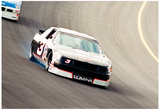 Dale Earnhardt Archival Photo Poster Posters
