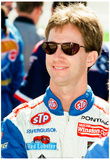 John Andretti Archival Photo Poster Prints