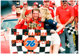 Bill Elliott 1987 Archival Photo Poster Láminas