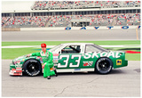 Harry Gant Archival Photo Poster Posters