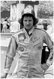 Dale Earnhardt 1978 Archival Photo Poster Láminas