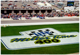 NASCAR Millertime 400 Archival Photo Poster Posters