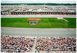 Pepsi 400 at Michigan Speedway Archival Photo Poster Prints