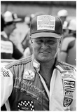 Cale Yarborough 1978 Archival Photo Poster Poster