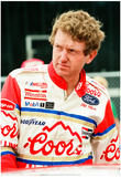 Bill Elliott Pocono 1990 Archival Photo Poster Print