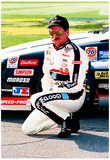 Dale Earnhardt 1994 Daytona 500 Archival Photo Poster Láminas