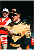 Matt Kenseth Archival Photo Poster Posters