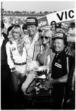 Buddy Baker 1979 Archival Photo Poster Prints