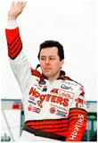 Alan Kulwicki 1993 Daytona 500 Archival Photo Poster Poster