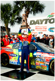 Jeff Gordon 1997 Daytona 500 Archival Photo Poster Pósters