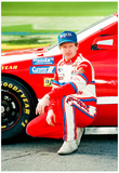 Bill Elliott 1994 Daytona 500 Archival Photo Poster Poster