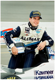 Patrick Carpentier Indycar Archival Photo Poster Posters