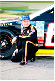 Mark Martin 1994 Daytona 500 Archival Photo Poster Posters