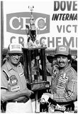 Neil Bonnett 1981 Dover Archival Photo Poster Posters