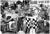 Bobby Allison 1978 Daytona 500 Archival Photo Poster Photo